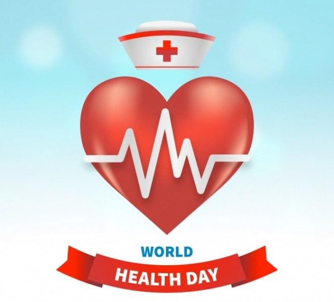 Отбелязваме Световния ден на здравето – 7 АПРИЛ | СМДЛ KANDILAROV